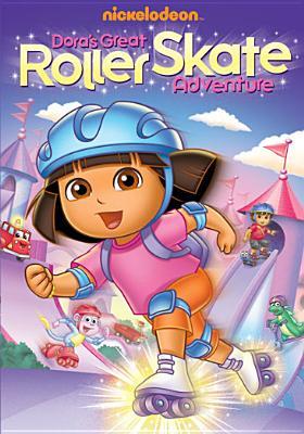 DORA THE EXPLORER:DORA'S GREAT ROLLER BY DORA THE EXPLORER (DVD)