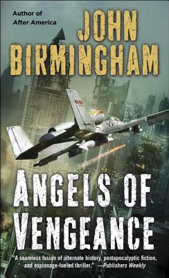 Angels of Vengeance By Birmingham, John