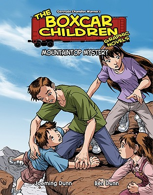 The Boxcar Children 15 By Warner, Gertrude Chandler/ Dunn, Joeming (ADP)/ Dunn, Ben (ILT)
