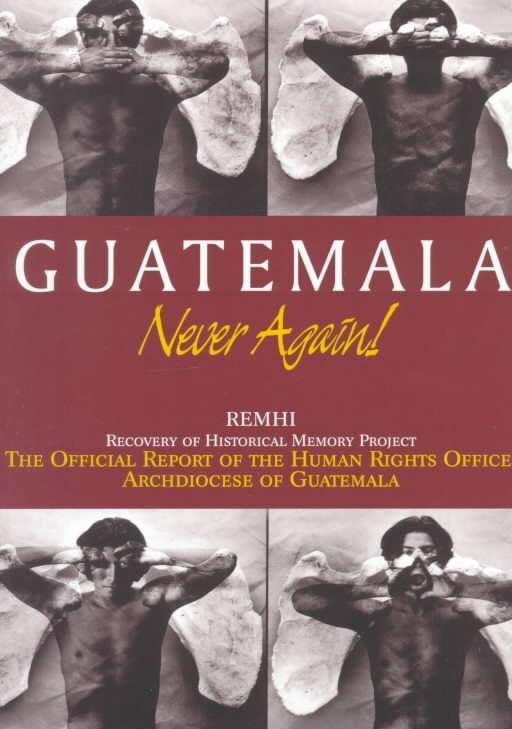 Guatemala By Archidiocese of Guatemala (COR)